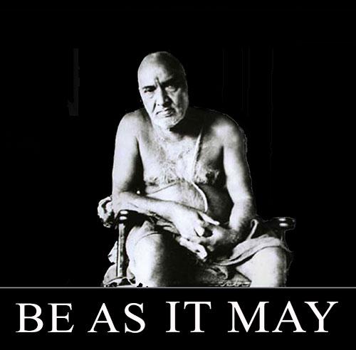 Be As It May Upasni Maharaj DVD