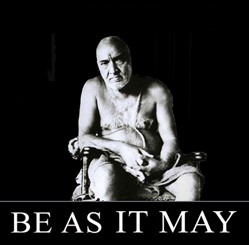 Be As It May Upasni Maharaj DVD
